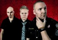 "POETS OF THE FALL live in Berlin & Song im Videogame ""Alan Wake""!"